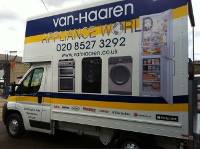 We offer a local delivery and installation service